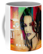 Shania Twain Collection Coffee Mug