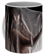 Sheer Nude Coffee Mug