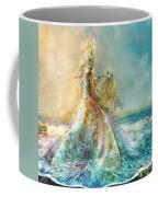 Shell Maiden Coffee Mug