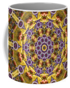 Kaleidoscope 43 Coffee Mug