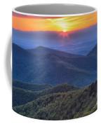Shenandoah Sunset Coffee Mug