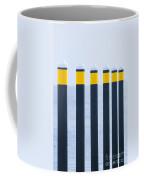 Ship Guides Coffee Mug