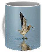 Short-billed Dowitcher Coffee Mug