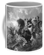 Siege Of Yorktown, 1781 Coffee Mug