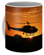 Silhouette  Coffee Mug