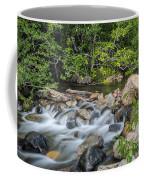 Silky Water Coffee Mug