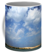 Silver Lake Sand Dunes Coffee Mug