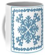 Silver Sword Coffee Mug