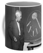 Sir Alexander Fleming Coffee Mug