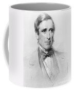 Sir James Paget (1814-1899) Coffee Mug