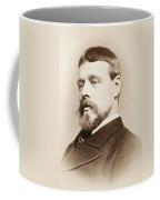 Sir Lawrence Alma-tadema (1836-1912) Coffee Mug
