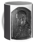 Sir Ronald Ross (1857-1932) Coffee Mug