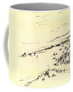 Sketch Coffee Mug