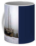 Skipjack Coffee Mug