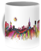 Skyline Warsaw Coffee Mug