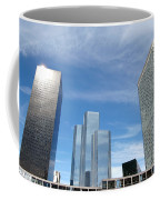 Skyscrapers Coffee Mug
