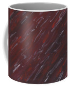 Red Dreamy Coffee Mug