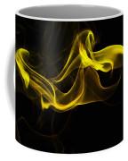 Smoke 3 Coffee Mug