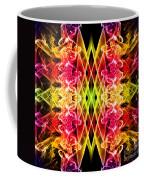 Smoke Art 143 Coffee Mug