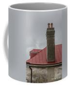 Smoke Stack Coffee Mug