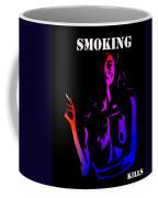 Smoking Kills  Coffee Mug