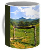 Smoky Mountain Coffee Mug
