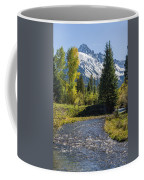 Sneffles And Stream I Coffee Mug