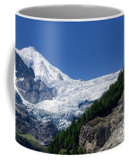 Snow Glacier Coffee Mug