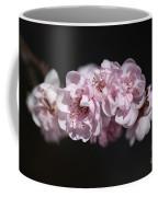 Soft Pink Blossom Coffee Mug