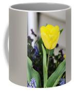 Soft Yellow Coffee Mug