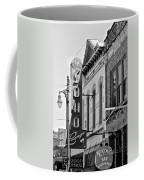 Soho Lounge Coffee Mug