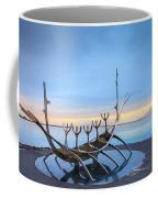 Solfar Sun Voyager Coffee Mug
