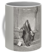 Solomon Coffee Mug