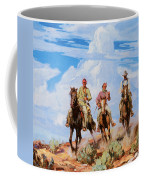 Sons Of The Desert Coffee Mug