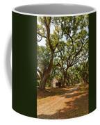 Southern Lane Coffee Mug