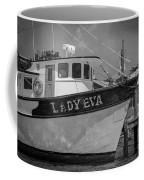 Southern Shrimp Tides Coffee Mug