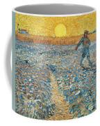 Sower Coffee Mug by Vincent van Gogh