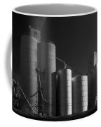 Spangle Grain Elevator Coffee Mug
