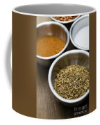 Spices Coffee Mug