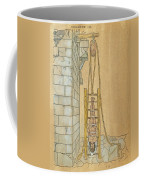 Spine Treatment, 1544 Coffee Mug