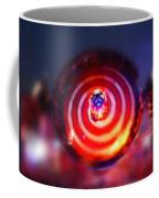 Spinning Top Coffee Mug