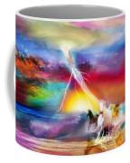 Spirit Breath Coffee Mug