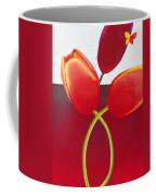 Spirit Flight Coffee Mug