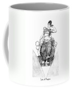 Spirit Of Progress Coffee Mug