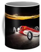 Spirit Of Sunshine Coffee Mug