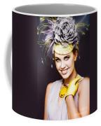 Spring Carnival Beauty Coffee Mug