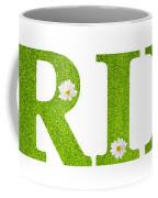 Spring Daisies Coffee Mug
