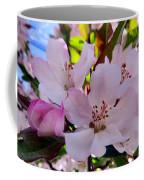Spring Form Coffee Mug