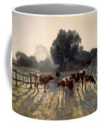 Spring Frost Coffee Mug