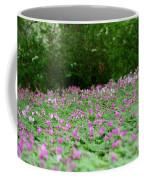 Spring Meadow Coffee Mug